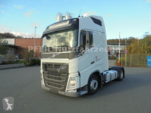Volvo exceptional transport tractor unit FH500 Globetrotter- X-LOW-EURO 6- 2 Tanks- TOP