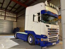 Cap tractor Scania R 500 second-hand
