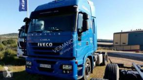 Tracteur Iveco Stralis 440 S 46