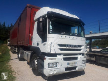 Tracteur Iveco Stralis AT 440 S 42 TP occasion