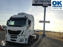 Cap tractor Iveco Stralis AS 440 S 46 second-hand