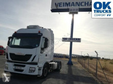 Tracteur Iveco Stralis AD 440 S 46 occasion