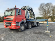 Tractor DAF CF 85.430