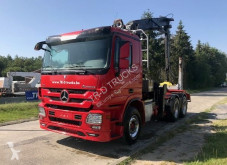 Tracteur Mercedes Actros 3360 occasion