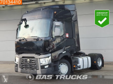Tracteur Renault Gamme T 460 2x Tanks Sleep occasion