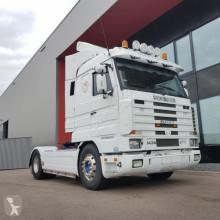 Tracteur Scania 143 450V8 4x2 Streamliner Hydrauliksystem occasion