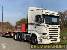 Тягач Scania R 450 LA 6x2 | SC | Highline б/у