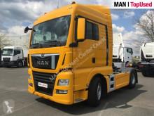 MAN TGX 18.500 4X2 BLS HYDRAULIQUE tractor unit used