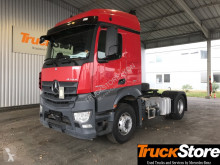 Trattore Mercedes Actros 1846LS usato