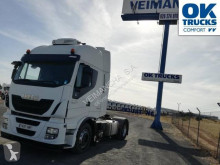 Tracteur Iveco Stralis AS 440 S 46