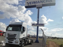 Tracteur Iveco Stralis AS 440 S 42 TP occasion