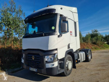 Trattore Renault Gamme T 460.19 DTI 11