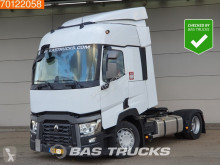Tracteur Renault Gamme T 460 Mega *NEW* 2x Tanks Sleeper occasion