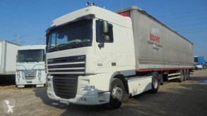 Tracteur DAF XF105 FTT 510 occasion