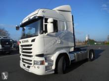 Trekker Scania R 450 tweedehands
