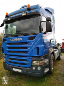 Tracteur Scania R 560 occasion