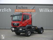 MAN Sattelzugmaschine TGS 18.480 4x4BLS,Kein Hydro, Kipphydraulik,EUR6