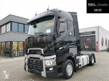 Renault tractor unit T 520 / ADR EX III EX II FL AT OX / 2 Tanks