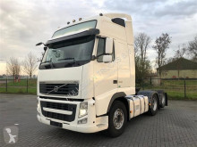 Tratores Volvo FH540 6X2 GLOBETROTTER XL HUBREDUCTION EURO 5 usado