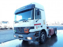 Tracteur Mercedes Actros 1840 occasion