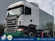 Scania Sattelzugmaschine R 420