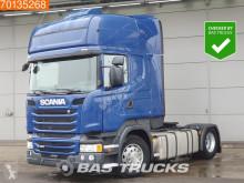 Tratores Scania R 450 usado