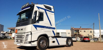 Volvo FH 540 I-SHIFT DUAL CLUTCH - ADR CISTERNA tractor unit used