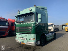Trekker DAF 105 410 Spacecab tweedehands