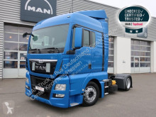 Tracteur convoi exceptionnel MAN TGX 18.440 4X2 LLS-U E6 Intarder Standklima