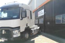 Traktor Renault begagnad
