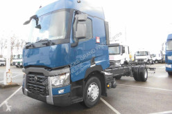 Renault T 430 tractor unit used