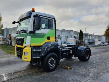 Tracteur MAN 18.480 occasion