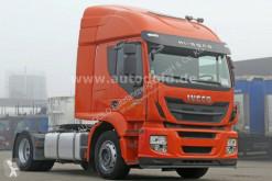 Iveco Ecostralis 460 EEV Sattelzugmaschine gebrauchte