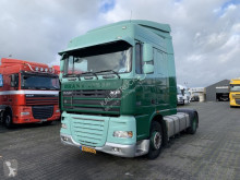 DAF 105 410 Spacecab tractor unit used