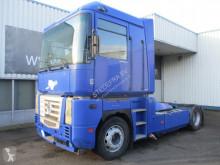 Tracteur Renault Magnum AE 480