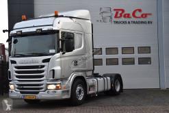Scania G 440 Sattelzugmaschine gebrauchte