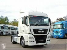 Tracteur MAN TGX 18 440 XLX *Retarder*Euro6* occasion