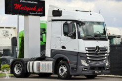 Tracteur Mercedes ACTROS 1845/ 2017 YEAR/ E6/ ACC/ GOLD SERVICE occasion