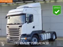 Scania nyergesvontató R 410