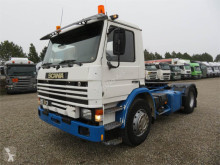 Scania tractor unit P93-250 4x2