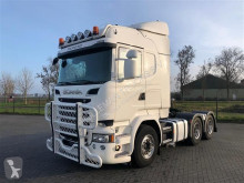 Tracteur Scania R580 occasion