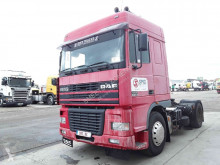 Cap tractor DAF XF 430 second-hand