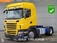 Trekker gevaarlijke stoffen / vervoer gevaarlijke stoffen Scania G 420