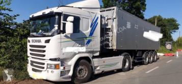 Tratores Scania G 450 usado