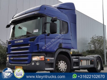 Scania P 360 tractor unit used