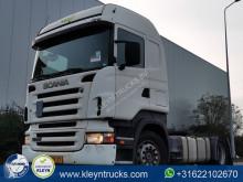 Nyergesvontató Scania R 380 használt
