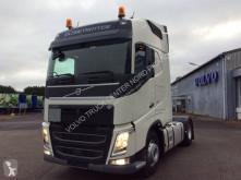 Tracteur Volvo FH13 460 produits dangereux / adr occasion