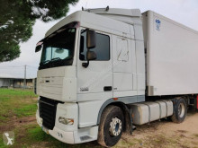Tracteur DAF XF105 FT 460 occasion