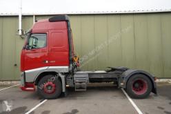 Çekici Volvo FH 420 tehlikeli maddeler / ADR ikinci el araç