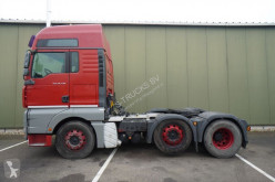 MAN TGA 26.430 tractor unit used hazardous materials / ADR